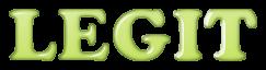 Legit Logo